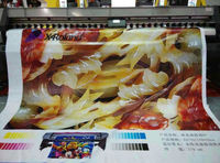 X-Roland (1.8meter)1800-1 digital printer with one head (DX5 OR DX7) can use Maintop software