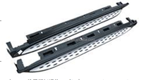 Side step, running board for 2012 ML350, luxurious car body decoration kits