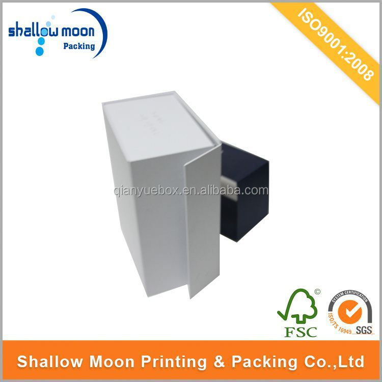 Quality and factory paper mache recipe box