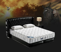 Competitive price Crazy Selling pocket spring mattress machinery