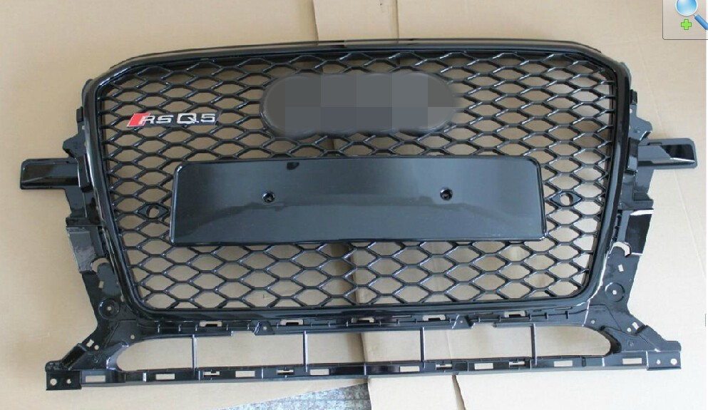 car front grille for audi RSQ5