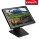 15'' Lcd Touch Screen Monitor/Pos Display With Touch Screen For Restaurant Pos System