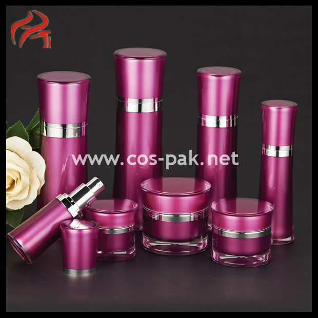 Hair Product Containers For Salon