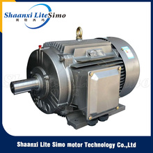 Competitive price cbd cartridge three phase ac electric motor 7.5hp