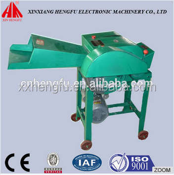 widely used hay and maize stalk grinders and shredders