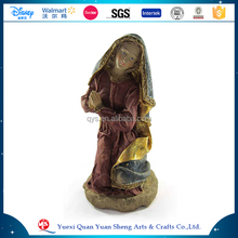 Own Crafts Factorys Wholesale Religious Statue Resin Crafts Figurine