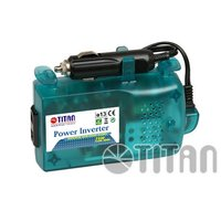 75W portable light MIT high efficiency rate 95% electronics device car DC AC power inverter