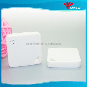 Smart ble switch beacon bluetooth ibeacon sticker