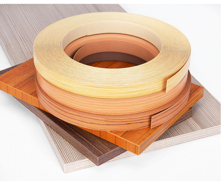china professional pvc edgebanding manufacturer
