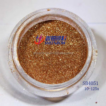 Sheenbow Metallic Luster Pearls Glitter Bronze Metallic Luster SB4051