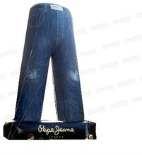 hot sale Inflatable close-fitting pants model