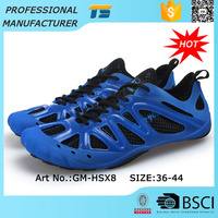 Pink Hiking Water Shoes Anti-Slip Aqua Water Shoes
