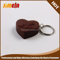 Simela Personalized Business Promotion Souvenir Gifts Custom Keychain