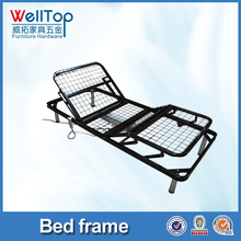 OEM custom metal sofa bed frame