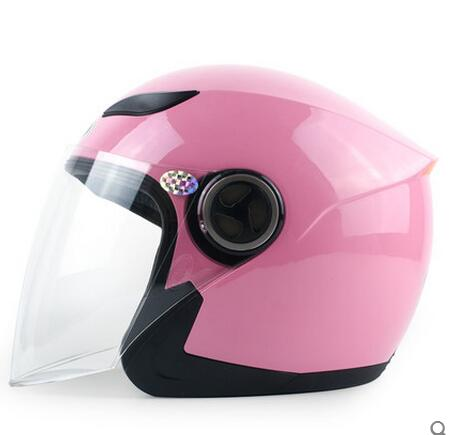 YM-619 helmet open face helmet ECE certification motorcycle helmet