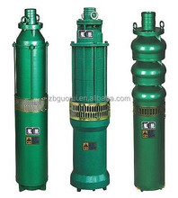 QSP/QS safe and reliable centrifugal submersible pump/Centrifugal Water Pumps