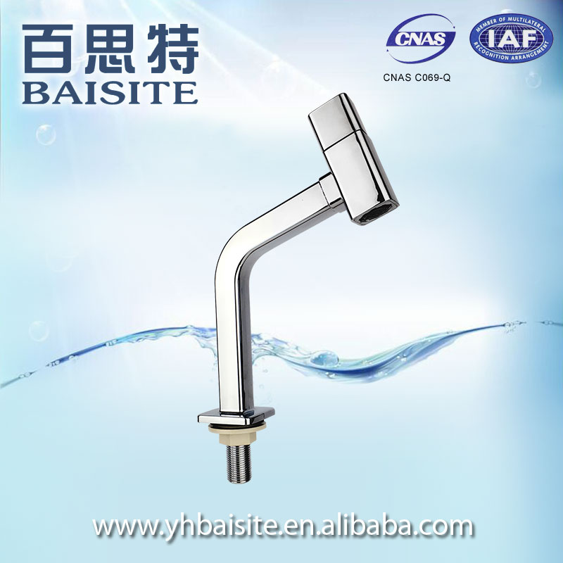 Hot Sale Plastic ABS Kitchen Sink Faucet Plastic Water Dispenser Tap Bathroom Basin Mixer