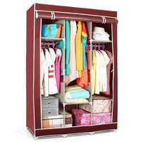 S7 cheap portable bedroom closet wardrobe cabinets home furniture armoire latest wardrobe portable closet l shape wardrobe