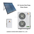 Best OEM Heating Cooling manufacturer 8kw 12kw 15kw DC Inverter air source heat pump air conditioner