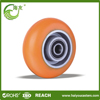 High Performance and Strong Small Pu Foam Wheels