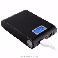 new product mobile phone battery charger 8800 mAh power bank for phone and laptops