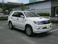 Toyota Fortuner (V) Sport 3.0 AT 4WD