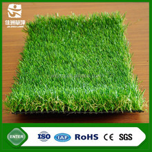 9500 Landscape artificial turf grass for bicycle garden ornaments