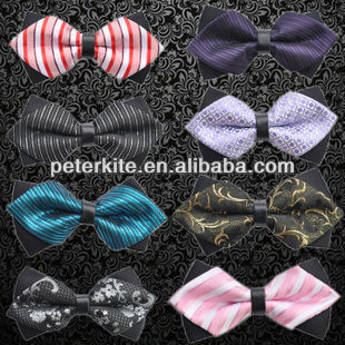 bow tie display