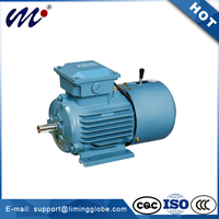 ABB QAEJ 4 pole 160M4A 11kw Low Voltage three phase induction motor price