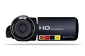 1080P High Definition support 32GB External memory Full HD Camcorder with touch screen HDV-301STR