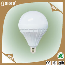 Cheap price hot sell LED bulb A55 A60 A65 A70 A80 3W-30W Linan factroy