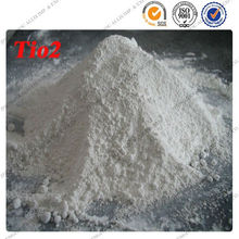 titanic oxide for powder paint