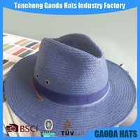 Light Purple Cowboy Felt Hat