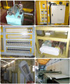 High performances pp sheet making machinery