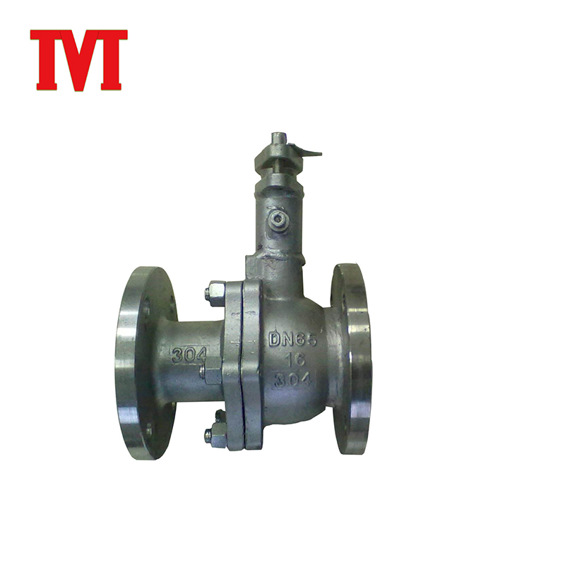 1 4 brass right angle butterfly handle ball valve