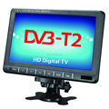 "DA901 - 10"" Portable HD Freeview TV with H-D-M-I Port,DVB-T and DVB-T2 Tuner / PVR / Multimedia Player (Energy Class A)"