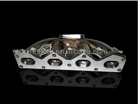 exhaust turbo manifold for MAZDA MX5