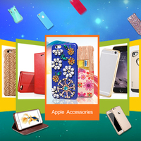 Top Quality Cover Leather Phone Cases for iPhone AE