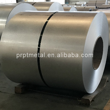 China Dx51d Z100 Prime Hot Dipped Galvanized Steel Coils