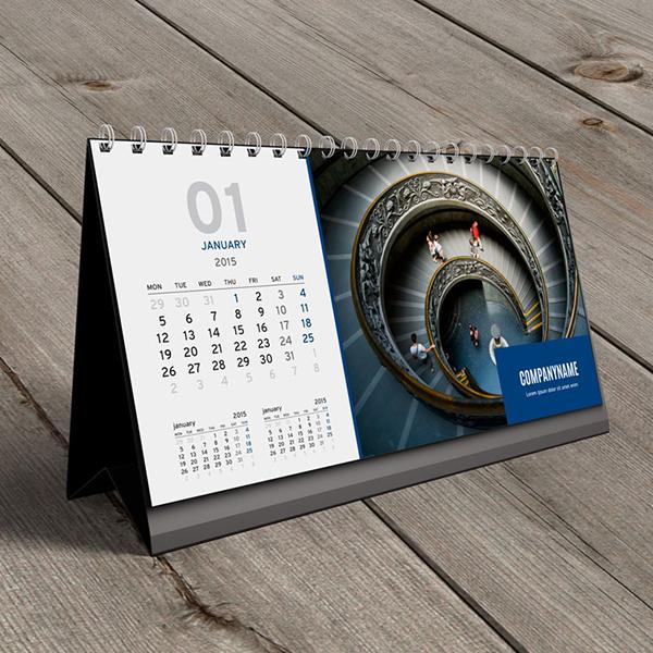 Calendar Design Awards : Toptan masa takvimi tasarım takvim ürün kimliği