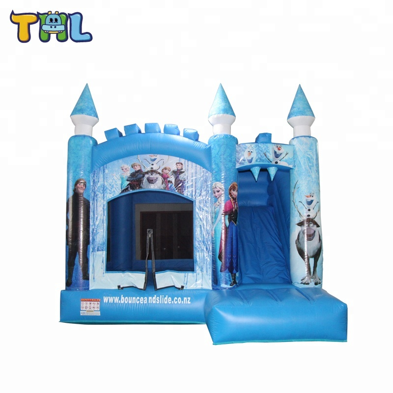 cheap inflatable kids bouncy castles /commercial jumping castles for sale