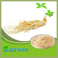 pure 100% soluble in water panax ginseng extract