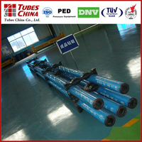 API used oil drill pipe