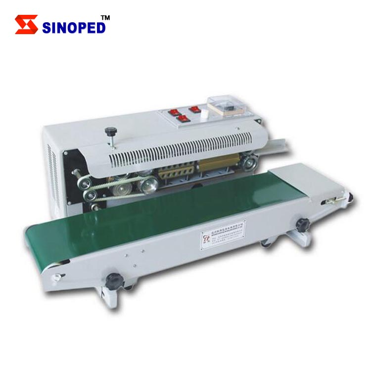 Continuous Bag Super Sealer