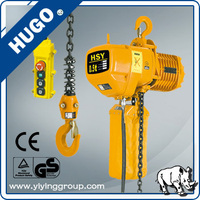 Fast Line Speed Electric Winch