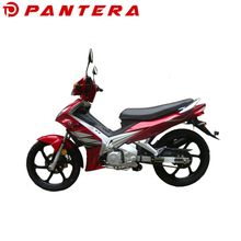 110cc Moped 2016 New Super Pocket Bike For Columbia
