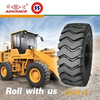 Advance hot sale tube tires for dump truck