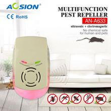 Aosion Sample Available top sales effective insect and rodent repeller for mice roach bug flies