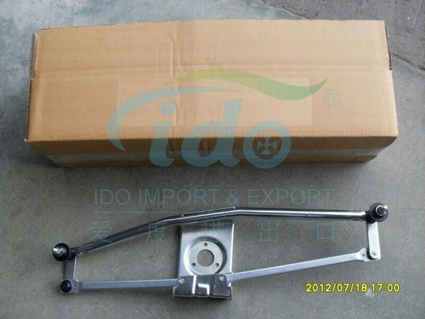 Wiper linkage assembly for Benz Sprinter 9018200081