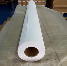 Matte Cotton Canvas for Pigment Inks Printing, Digital Canvas Rolls for Epson Printers